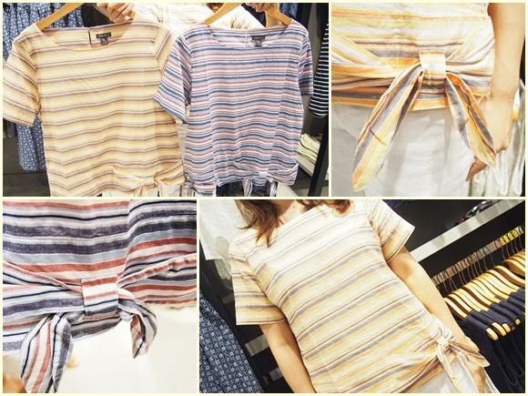 エディ・バウアー 半そでプルオーバーシャツ  eddie-bauer-border-pullover-shirt
