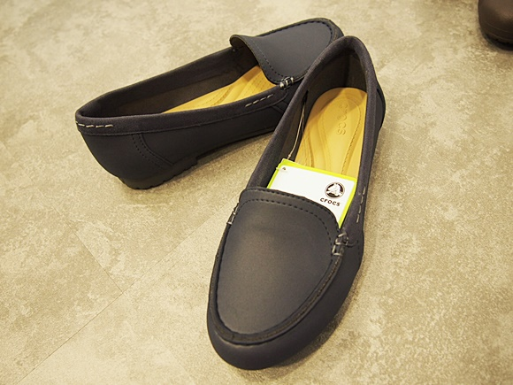 crocs Flat pumps (9)