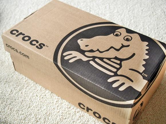 crocs セール 返品