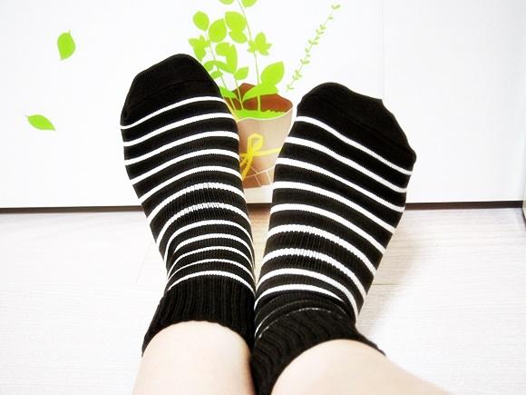 米ぬか靴下 かかとケア 手袋 効果 口コミ 評判 (3)