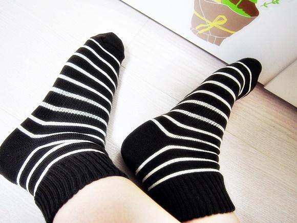米ぬか靴下 かかとケア 手袋 効果 口コミ 評判 (4)