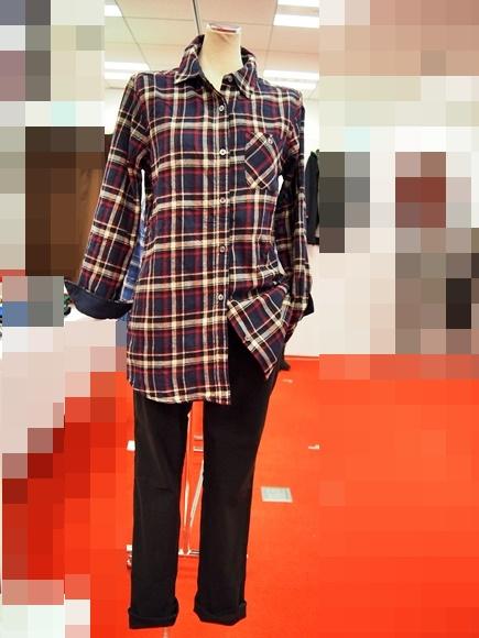 belluna-cm-check-long-shirt-5