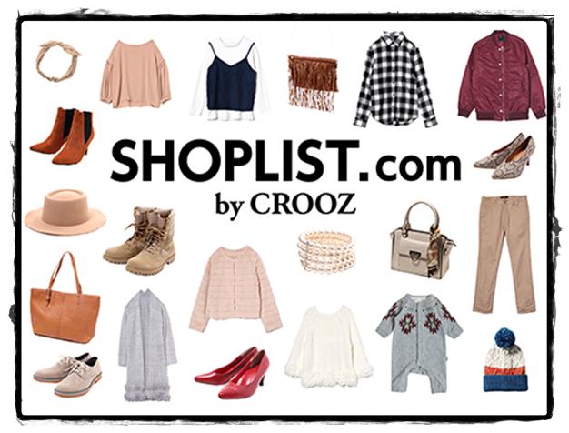 ショップリスト shoplist