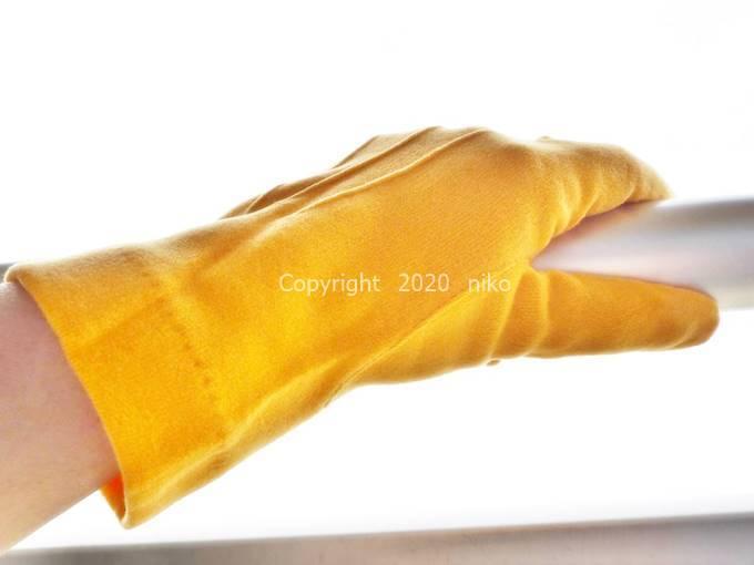 ドゥクラッセ 手袋 抗ウイルス 抗菌